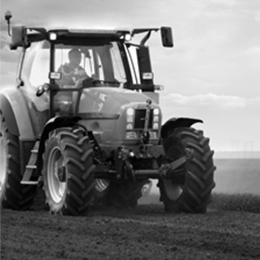 Agricultural motor insurance
