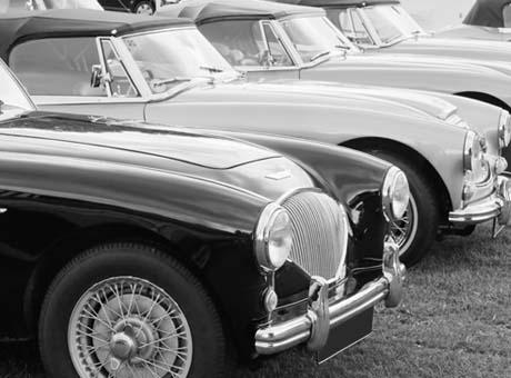 Classic Vehicle Insurance